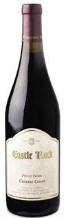 Castle Rock Pinot Noir Monterey County 2012 750ml